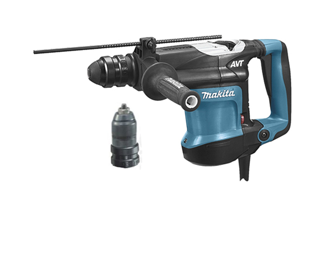 Перфоратор SDS-Plus Makita HR3210FCT