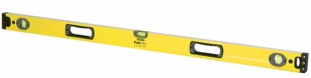 Уровень 180 см Stanley FATMAX LEVEL 1-43-572