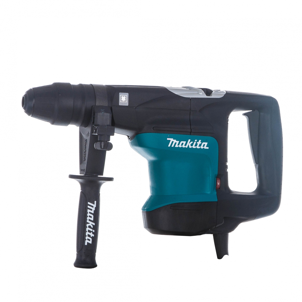 Перфоратор SDS-Max Makita HR3540C